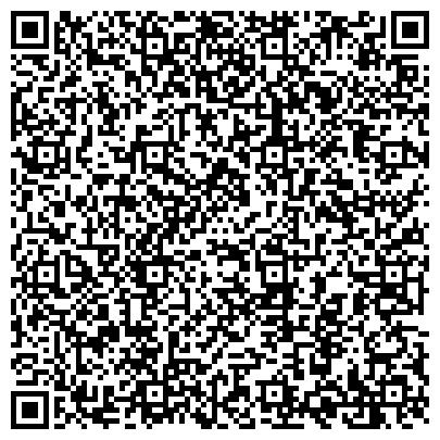 QR-код с контактной информацией организации СПБ ГОСУДАРСТВЕННЫЙ УНИВЕРСИТЕТ КУЛЬТУРЫ И ИСКУССТВ, ГОУ