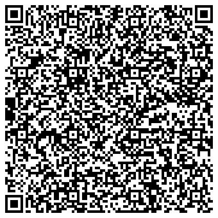 QR-код с контактной информацией организации КИНО И ТЕЛЕВИДЕНИЯ УНИВЕРСИТЕТ
