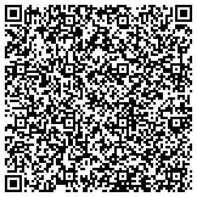 QR-код с контактной информацией организации МЕДИЦИНСКАЯ АКАДЕМИЯ ПОСЛЕДИПЛОМНОГО ОБРАЗОВАНИЯ (МАПО) КАФЕДРА СЕРДЕЧНО-СОСУДИСТОЙ ХИРУРГИИ