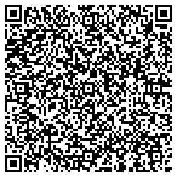 QR-код с контактной информацией организации МЕЖДУНАРОДНЫЙ УНИВЕРСИТЕТ В МОСКВЕ СЕВЕРО-ЗАПАДНЫЙ ФИЛИАЛ