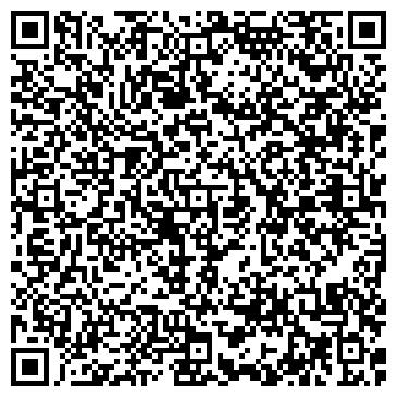 QR-код с контактной информацией организации ПЕДАГОГИЧЕСКИЙ РОССИЙСКИЙ ГОСУДАРСТВЕННЫЙ УНИВЕРСИТЕТ ИМ. А. И. ГЕРЦЕНА