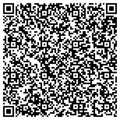 QR-код с контактной информацией организации Академия Русского Балета им. А.Я. Вагановой