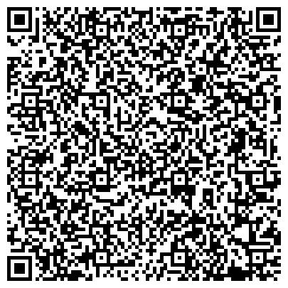 QR-код с контактной информацией организации Факультет региональной экономики и управления   СПбГУСЭ