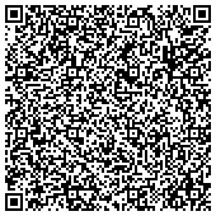 QR-код с контактной информацией организации Факультет дополнительного профессионального образования   СПбГУСЭ