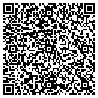 QR-код с контактной информацией организации КАИР ТОО