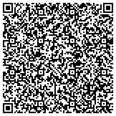 QR-код с контактной информацией организации СЕВЕРО-ЗАПАДНЫЙ ГОСУДАРСТВЕННЫЙ ЗАОЧНЫЙ ТЕХНИЧЕСКИЙ УНИВЕРСИТЕТ