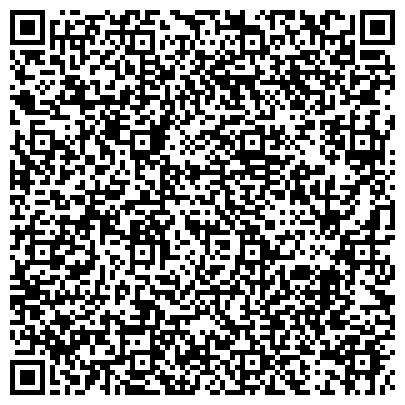 QR-код с контактной информацией организации СОЦИАЛЬНОЙ ЭКОЛОГИИ МЕЖДУНАРОДНЫЙ ИНСТИТУТ