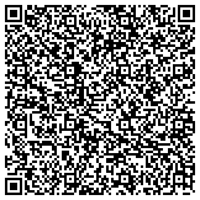 QR-код с контактной информацией организации ТЕАТРАЛЬНОГО ИСКУССТВА АКАДЕМИЯ СПБ