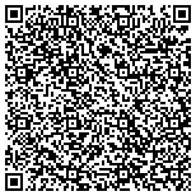 QR-код с контактной информацией организации ТЕЛЕВИДЕНИЯ БИЗНЕСА И ДИЗАЙНА ИНСТИТУТ