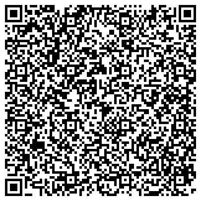 QR-код с контактной информацией организации ТЕЛЕКОММУНИКАЦИЙ СПБГУ ИМ. М. А. БОНЧ-БРУЕВИЧА