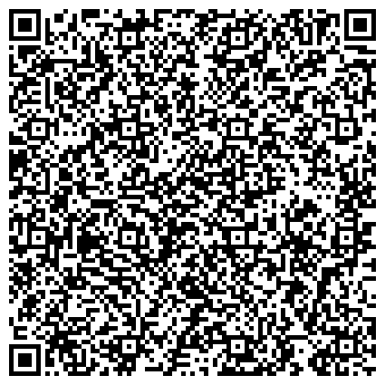 QR-код с контактной информацией организации ТЕЛЕКОММУНИКАЦИЙ СПБГУ ИМ. М. А. БОНЧ-БРУЕВИЧА ФАКУЛЬТЕТ ЭКОНОМИКИ И УПРАВЛЕНИЯ