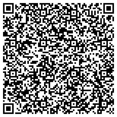 QR-код с контактной информацией организации УНИВЕРСИТЕТ ТЕХНОЛОГИИ И ДИЗАЙНА ГОСУДАРСТВЕННЫЙ