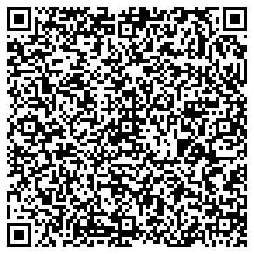QR-код с контактной информацией организации ЭКОНОМИКИ И ФИНАНСОВ СПБ, ГУ