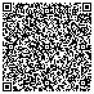 QR-код с контактной информацией организации ИНСТИТУТ ОБРАЗОВАНИЯ ВЗРОСЛЫХ РАО