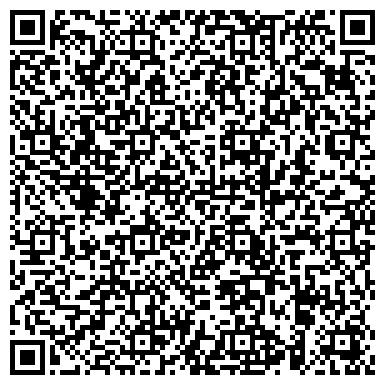 QR-код с контактной информацией организации ЕВРОПЕЙСКИЙ УНИВЕРСИТЕТ В СПБ НОУДПО (ИНСТИТУТ)