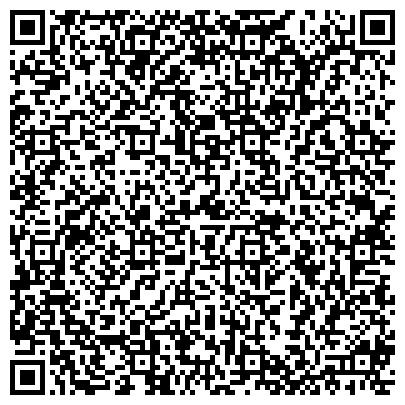 QR-код с контактной информацией организации КЛИНИЧЕСКОЙ ИМПЛАНТАЦИИ И СТОМАТОЛОГИИ МЕЖДУНАРОДНАЯ АКАДЕМИЯ В СПБ