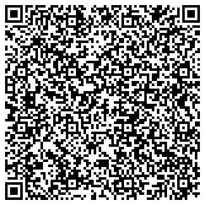 QR-код с контактной информацией организации ПОВЫШЕНИЯ КВАЛИФИКАЦИИ СПЕЦИАЛИСТОВ ПРОФЕССИОНАЛЬНОГО ОБРАЗОВАНИЯ ИНСТИТУТ
