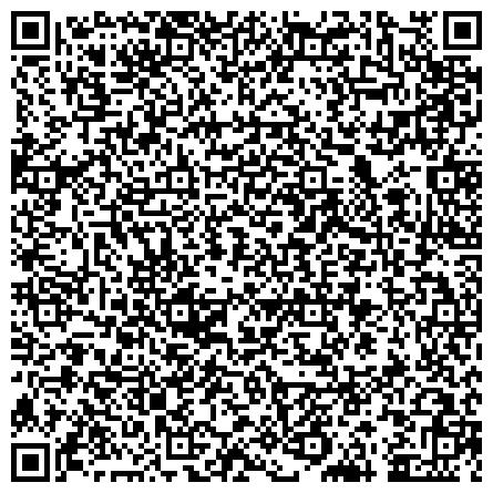 QR-код с контактной информацией организации Российская академия народного хозяйства и государственной службы при Президенте Российской Федерации, ФГБОУ
