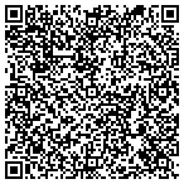 QR-код с контактной информацией организации СТУДИЯ УПРАВЛЕНИЯ ОБРАЗОМ АННЫ МИХАЙЛОВОЙ