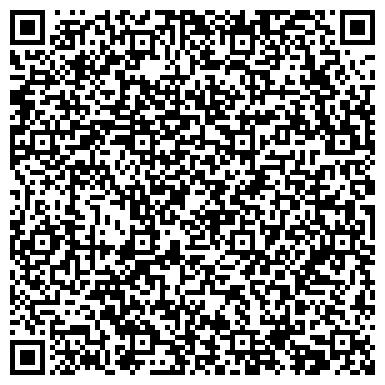 QR-код с контактной информацией организации ТЕЛЕКОМ ИНСТИТУТ ПОВЫШЕНИЯ КВАЛИФИКАЦИИ