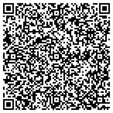 QR-код с контактной информацией организации ЦЕНТР ФРАНЦУЗКОГО ЯЗЫКА