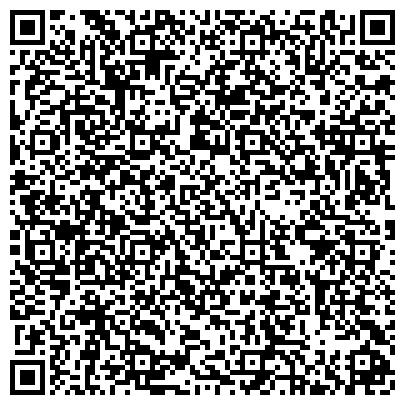 QR-код с контактной информацией организации РСУ-6 ПО ТЕХНИЧЕСКОМУ ОБСЛУЖИВАНИЮ И РЕМОНТУ ЛИФТОВ (ВЫБОРГСКИЙ И ЦЕНТРАЛЬНЫЙ Р-НЫ)