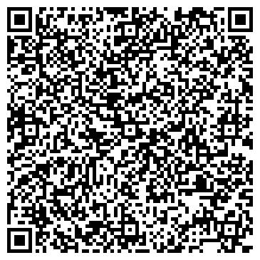 QR-код с контактной информацией организации ЛЕНГАЗ-ЭКСПЛУАТАЦИЯ ОАО УПРАВЛЕНИЕ № 1