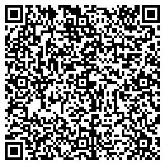 QR-код с контактной информацией организации АНТИКОР, ОАО