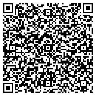 QR-код с контактной информацией организации ЗАПАЛ, ООО