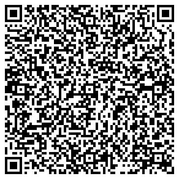QR-код с контактной информацией организации КЕДЕНТРАНССЕРВИС ЗАО ФИЛИАЛ ПО АКМОЛИНСКОЙ ОБЛАСТИ