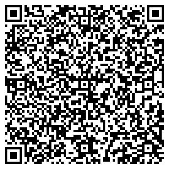 QR-код с контактной информацией организации АКВА ТЕХНОЛОДЖИЗ