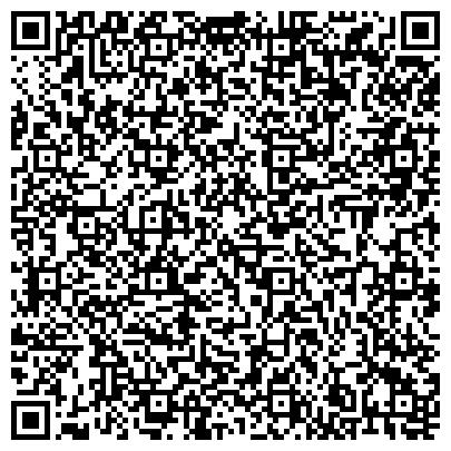 QR-код с контактной информацией организации САНКТ-ПЕТЕРБУРГУ - ЧИСТАЯ ВОДА, ЗАО