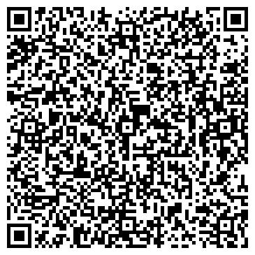 QR-код с контактной информацией организации ЦЕНТРАЛЬНЫЙ РАЙОН АВАРИЙНО-ДИСПЕТЧЕРСКАЯ СЛУЖБА ЖКС № 1