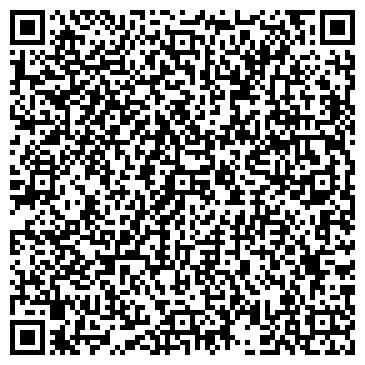 QR-код с контактной информацией организации ИРБИС НПО, ООО