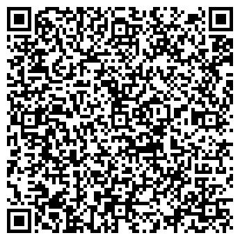 QR-код с контактной информацией организации ЛЕНЭНЕРГО ОАО ВЫСОКОВОЛЬТНАЯ СЕТЬ