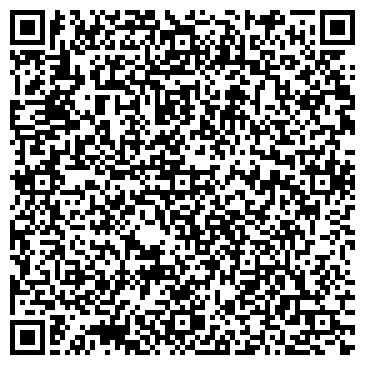 QR-код с контактной информацией организации МЕЖДУНАРОДНАЯ ФИНАНСОВАЯ КОРПОРАЦИЯ