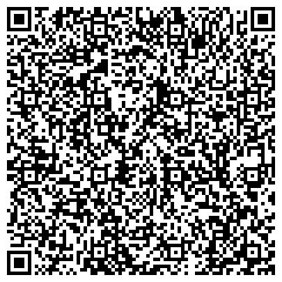 QR-код с контактной информацией организации СЕВЕРО-ЗАПАДНЫЙ ЭНЕРГЕТИЧЕСКИЙ ИНЖИНИРИНГОВЫЙ ЦЕНТР, ОАО