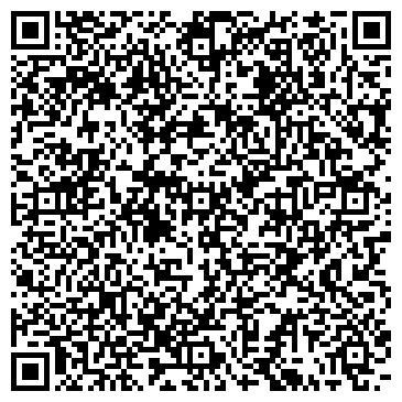 QR-код с контактной информацией организации ТЕПЛОЭНЕРГОИНЖИНИРИНГ, ЗАО