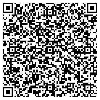 QR-код с контактной информацией организации ТЭЦ ЦЕНТРАЛЬНАЯ