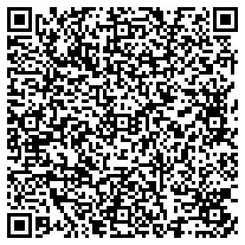 QR-код с контактной информацией организации ПОЛИФЕН-СЕРВИС