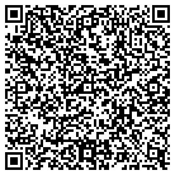 QR-код с контактной информацией организации САД МЕЧТЫ, ООО
