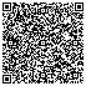QR-код с контактной информацией организации САДЫ И ПАРКИ