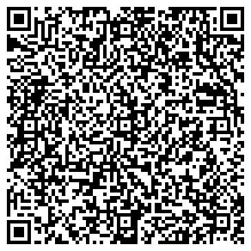 QR-код с контактной информацией организации ЭКОТРАНС-ДОРСЕРВИС, ЗАО