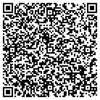 QR-код с контактной информацией организации БАЛТИЙСКИЙ АЭРОКЛУБ