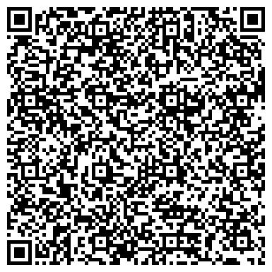 QR-код с контактной информацией организации МУЗЕЙ ДЕТСКОГО ТВОРЧЕСТВА ДЕТСКИЙ ЭРМИТАЖ