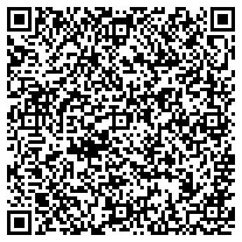 QR-код с контактной информацией организации ПРОФИТ ДЖЕК ПОТ