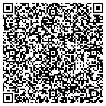 QR-код с контактной информацией организации JFC JAZZ CLUB