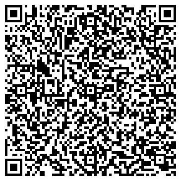 QR-код с контактной информацией организации ST. PETERSBURG PIPE CLUB