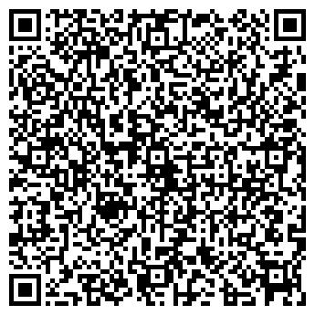 QR-код с контактной информацией организации КОТЛОЭНЕРГОКРАНСЕРВИС ТОО