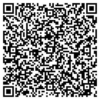 QR-код с контактной информацией организации ЛЕСНОЙ ЛУЧ